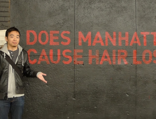 Top 5 Hair Loss Myths: Fact or Fiction?