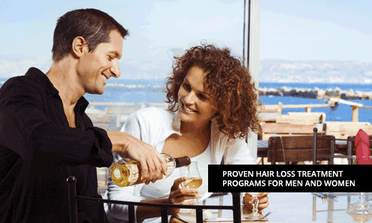 Hair Loss Treatment Prevention Programs