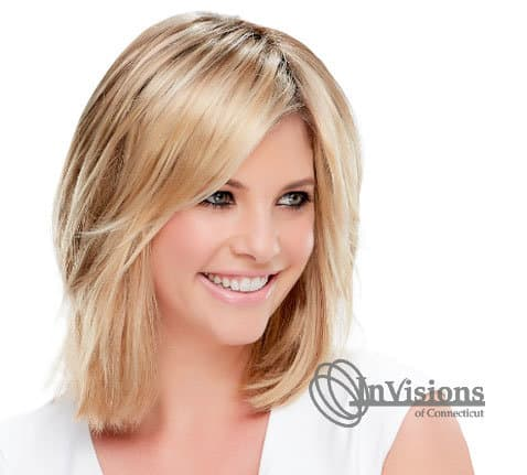 Topper Wigs Enhancer for Women - Waterbury New Haven Hartford Connecticut