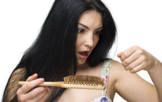 Female Hair Loss Alopecia Connecticut