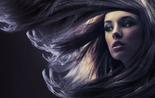 Women Long Beautiful Hair