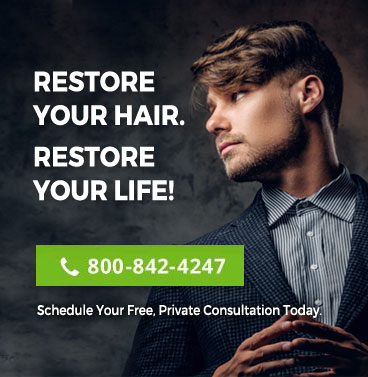 Connecticut Hair Restoration Men Women