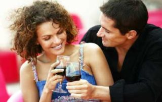 is alcohol dehydrating your hair