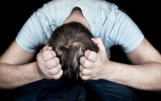 emotional effects of hair loss balding
